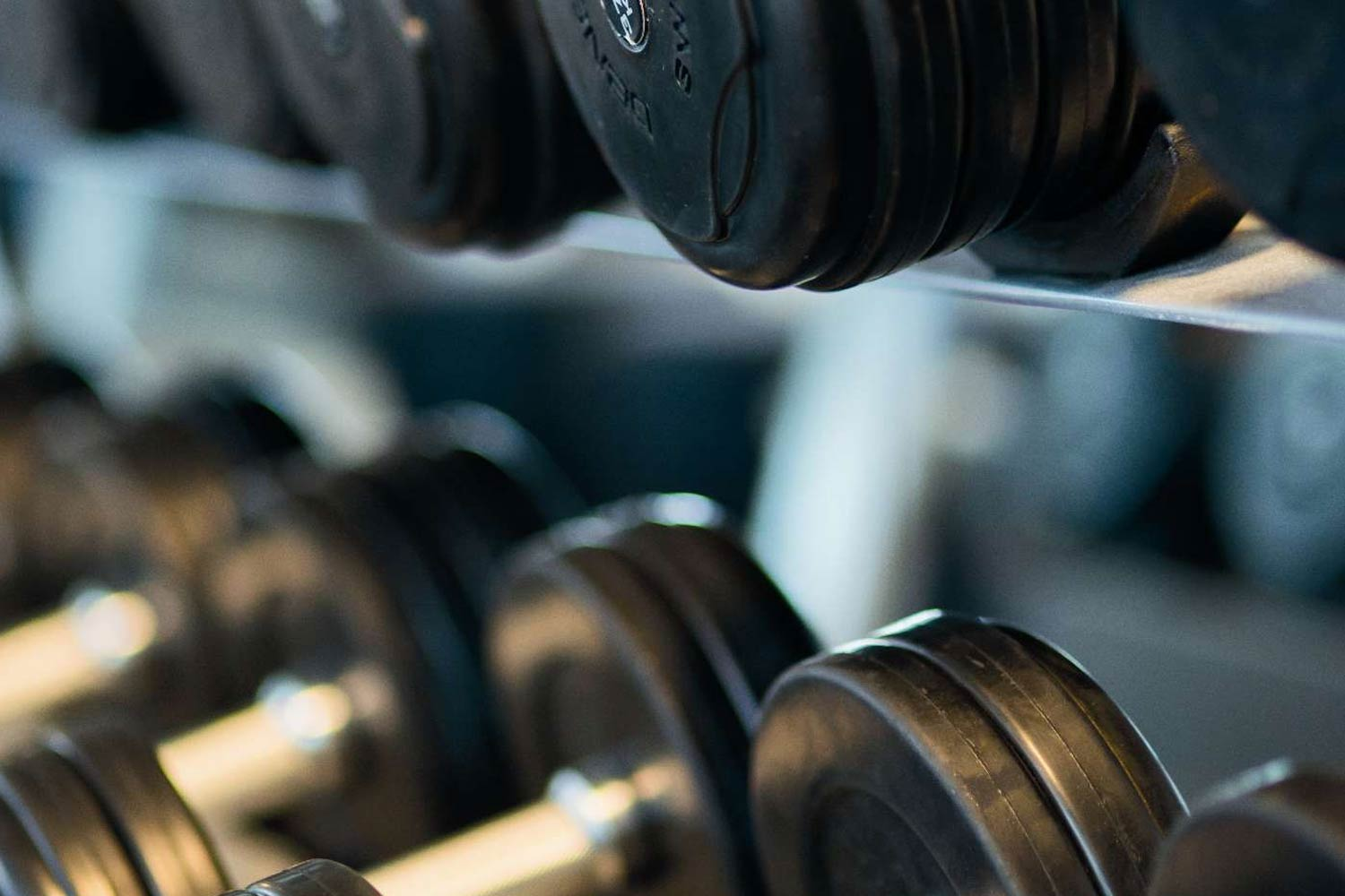 5 things you are doing wrong at the gym and how to fix them