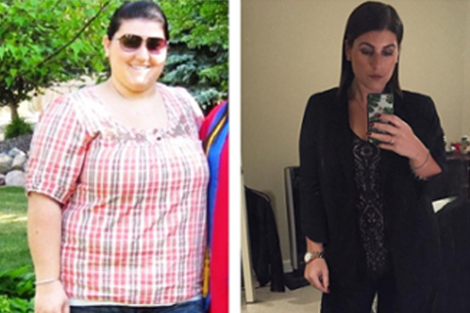 Member Stories: how FFC helped me find my confidence and lose over 100 pounds