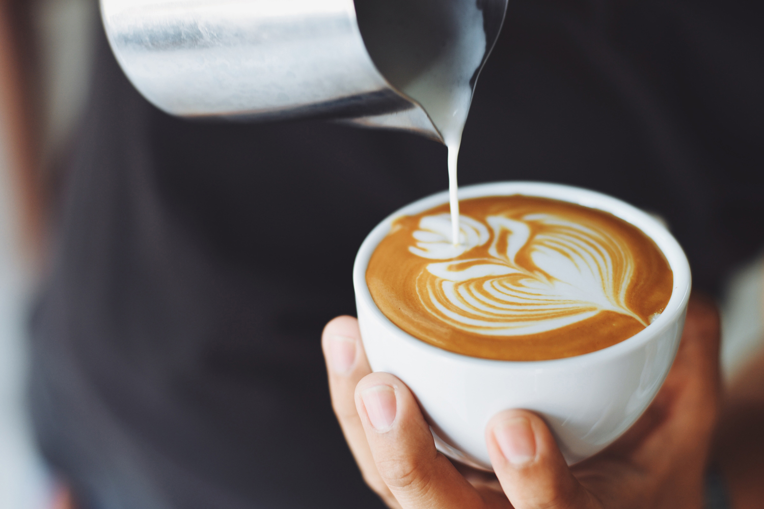 6 best coffee spots in Chicago's Loop