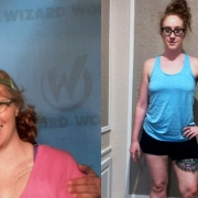 How FFC helped me lose weight and recover from a herniated disc