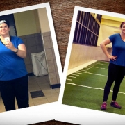 How I made a lifestyle change and lost over 65 pounds
