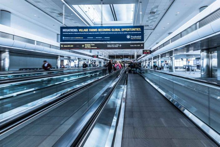 Best healthy airport food options to stay on track