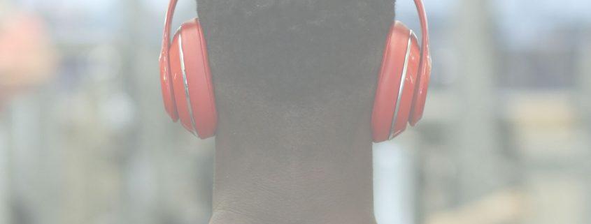 FFC Spotify workout playlist