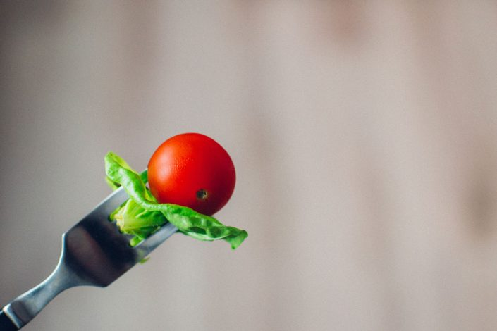 FOMO of Food? Here's how to eat with more mindfulness