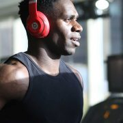 Get better fitness results with workout music