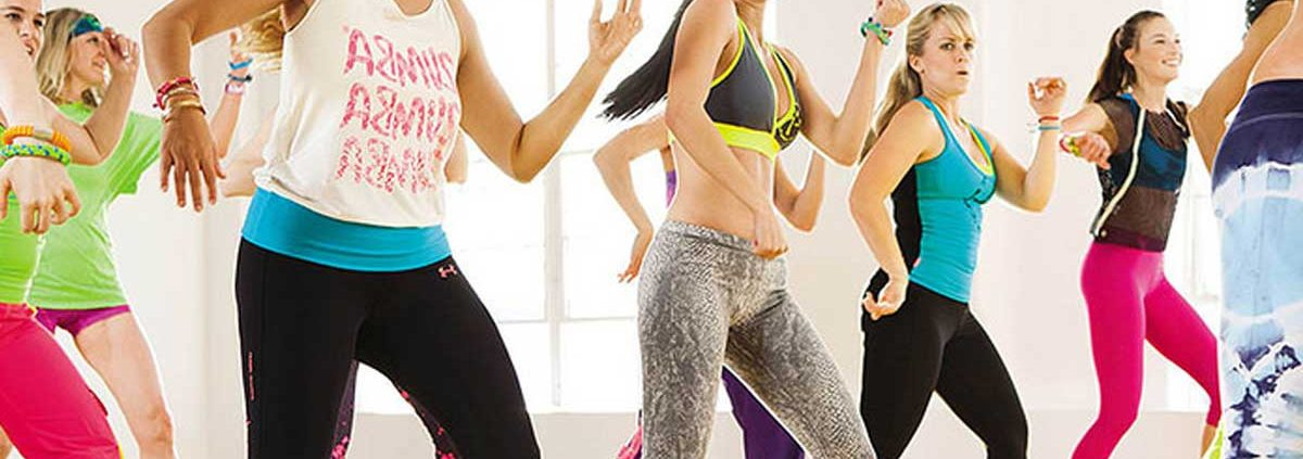 Get Zumba certified at FFC in Chicago in April!