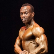 How FFC helped member Bart win his first bodybuilding competition