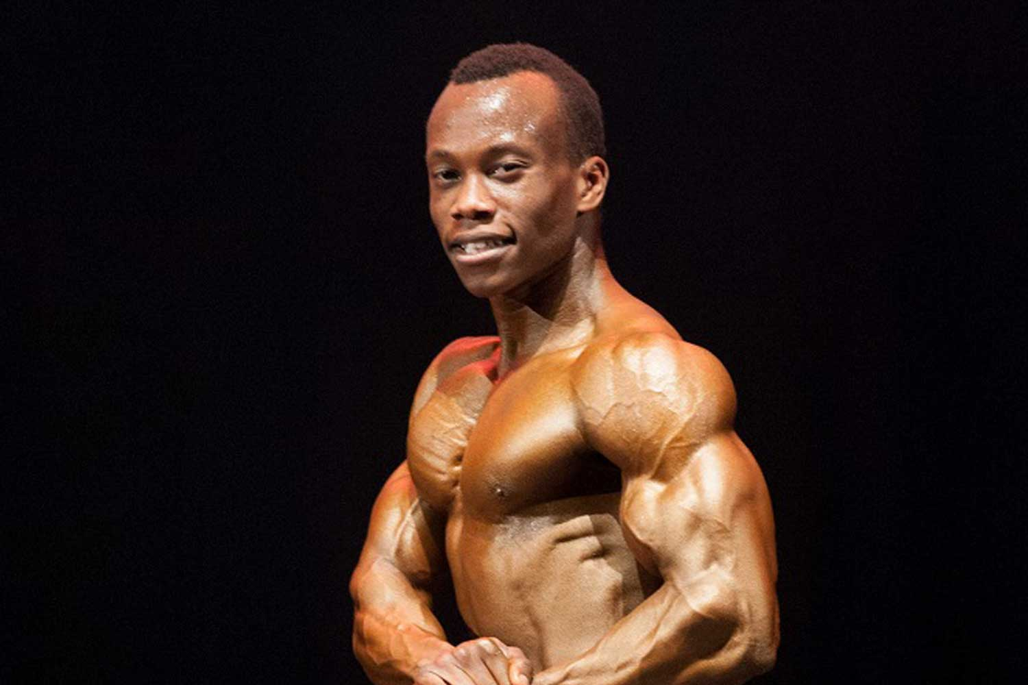 How Ffc Helped Me Win My First Bodybuilding Competition