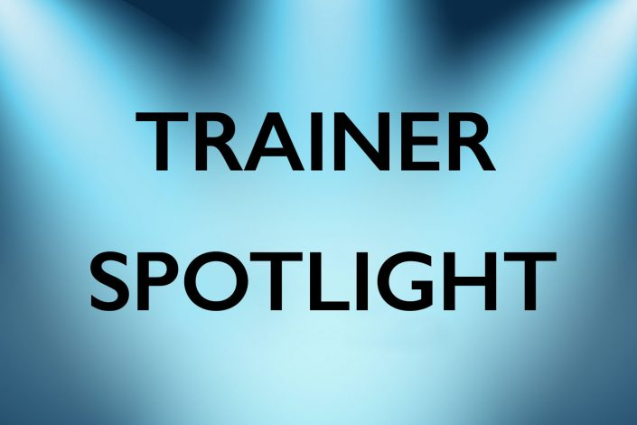 Personal trainer spotlight at FFC