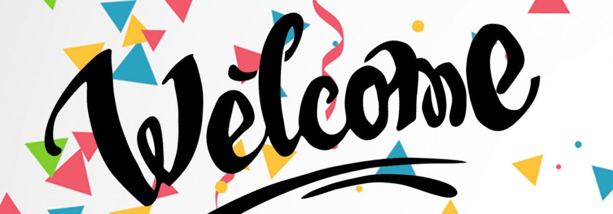 Welcome new staff to FFC!