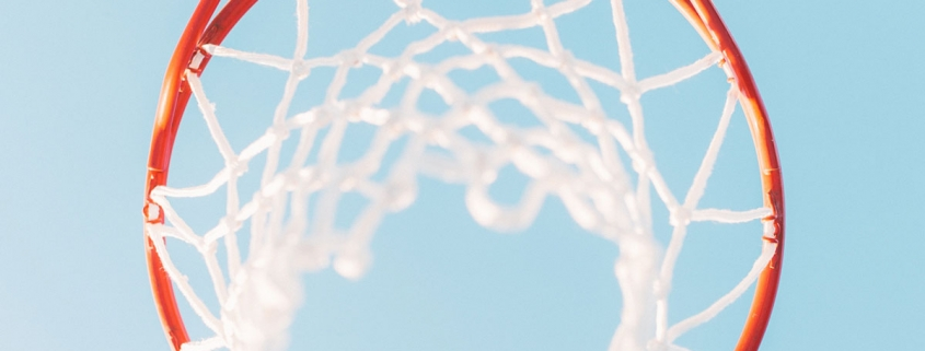 Women's basketball club at FFC