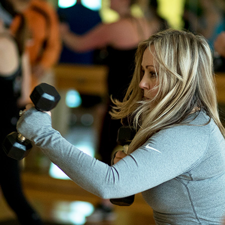 FFC Group Fitness - Signature Classes