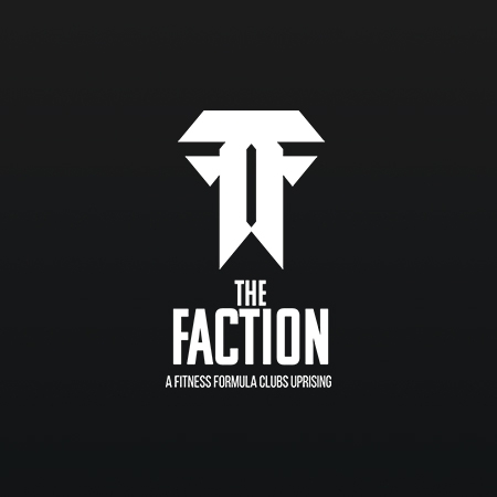 The Faction A Fitness Formula Clubs Uprising