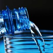 How to prevent dehydration - keeping up with water intake