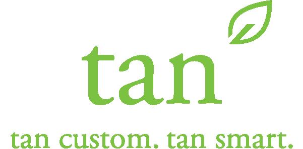 Ortanic White Logo