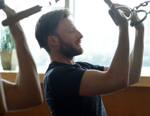 Wade Schaff FFC Lincoln Park Pilates instructor