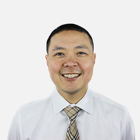 Photo of Bryan Koh