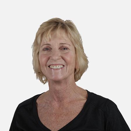 Photo of Paula Ziols