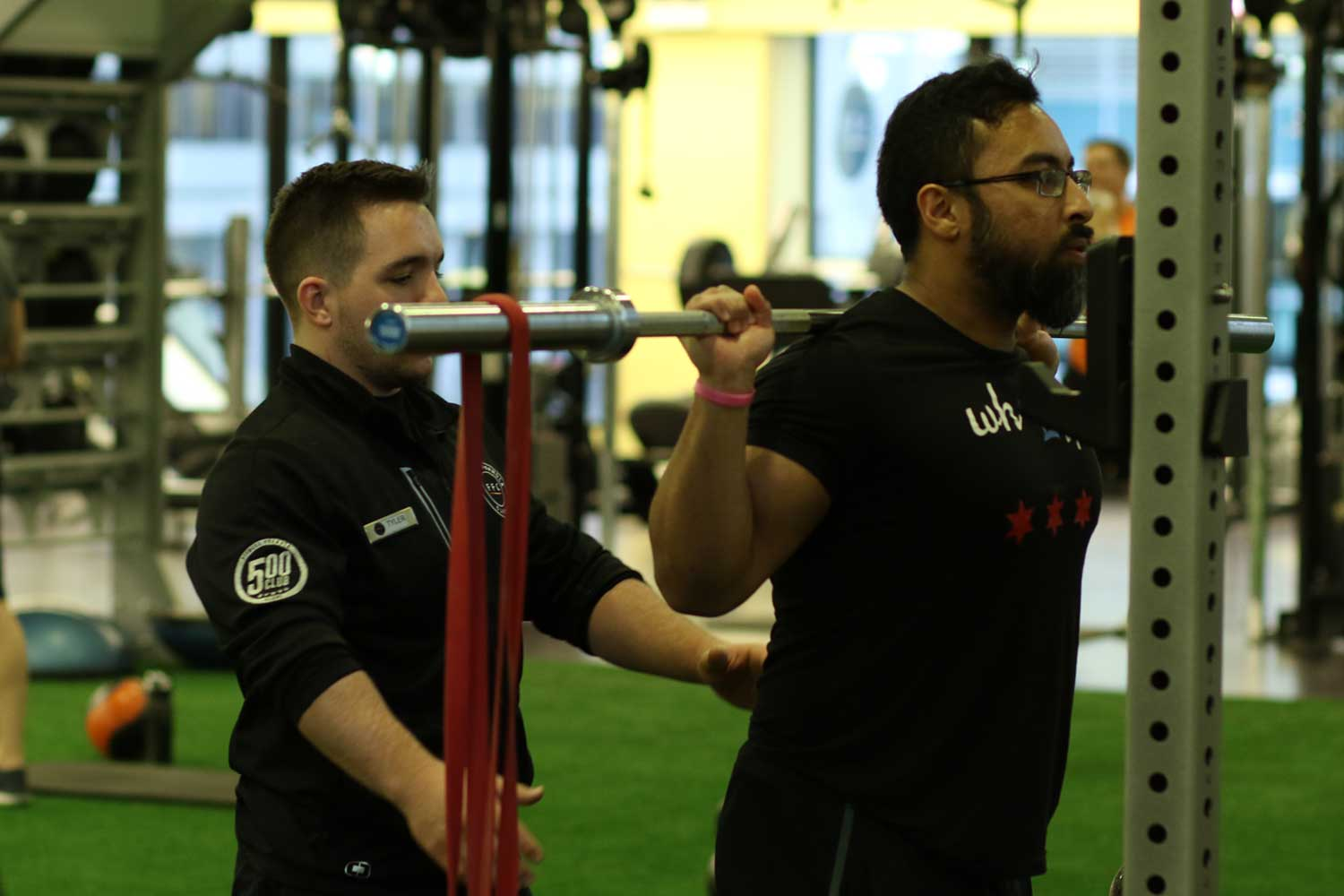 June Workout of the Month at FFC