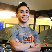 Lunchtime workout for your next break - a 30-45 minute treadmill class