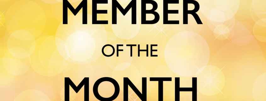 Member of the Month at FFC