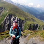 Member stories: training for the Tour du Mont Blanc Hike at FFC