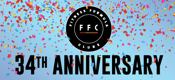FFC 34th Anniversary!