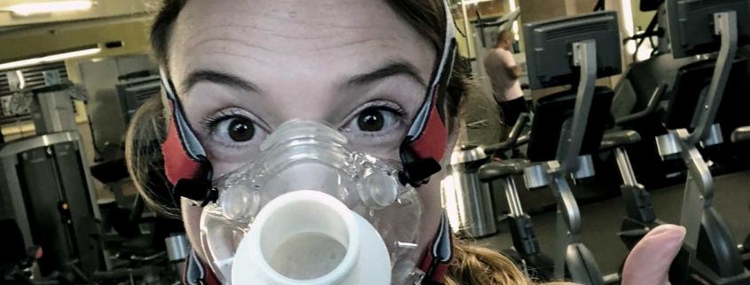 Everything you ever wanted to know about a VO2 Max test and why you should get one.