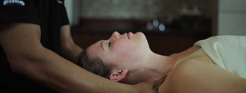 Massage therapy benefits at FFC in Chicago - wellness tips.