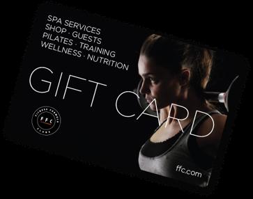 FFC Gift Card