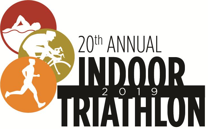 FFC's 20th Annual Indoor Triathlon