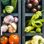 A Delicious Veggie Recipe and 10 Tips for Fitting More Vegetables in Your Diet