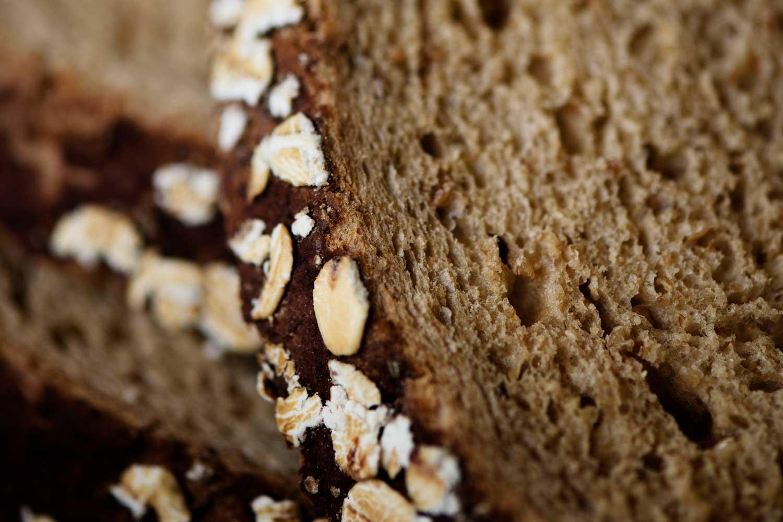vegan bread recipe  no-yeast irish brown bread