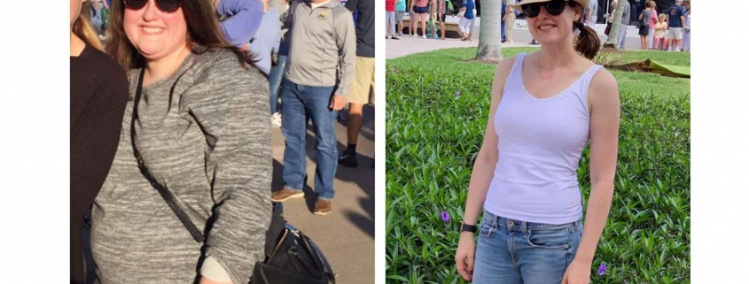Member stories: conquering my roller coaster weight loss journey.