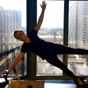 The unlikely apprentice: An exercise in futurity with Pilates teacher training at FFC in Chicago