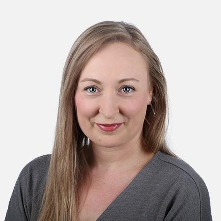 Photo of Annika Rothbaum