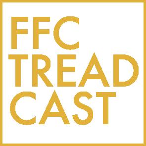 Logo for FFC Treadcast