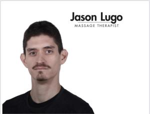 Photo of Jason Lugo