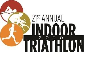 2020 Indoor Tri Logo
