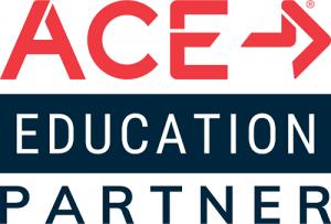 ACE Educational Partner Logo