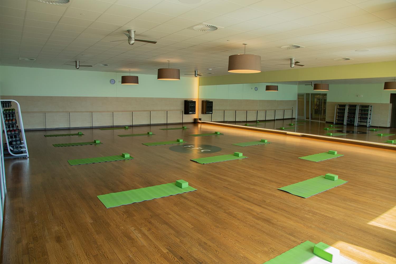 FFC Elmhurst Yoga Studio