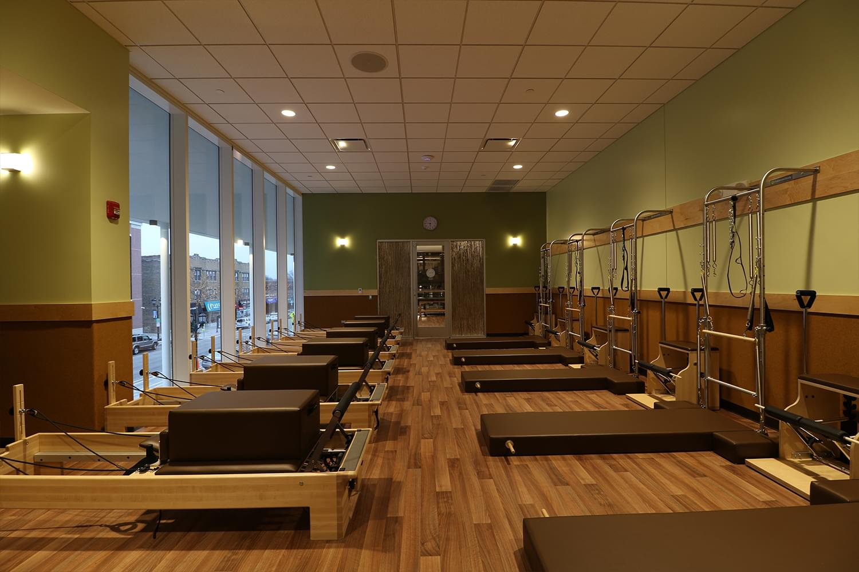 FFC Elmhurst Pilates Studio