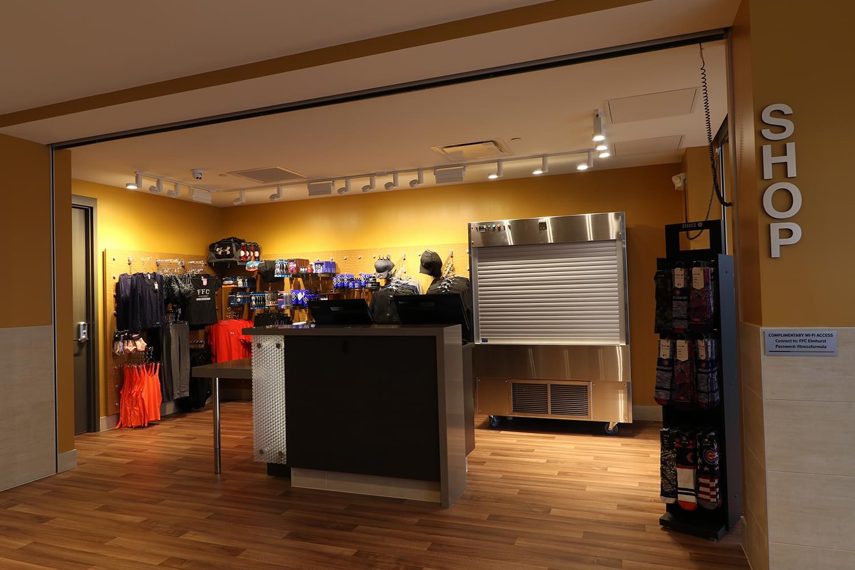 FFC Elmhurst Store