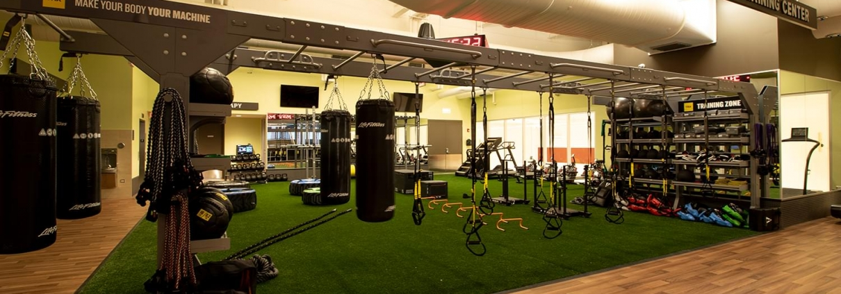 FFC Elmhurst Performance Training Center