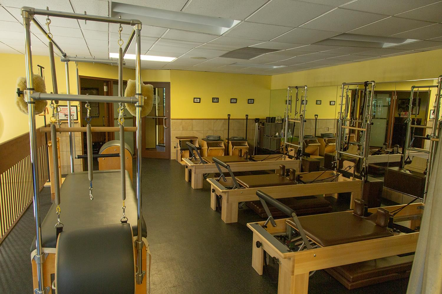 FFC Old Town Pilates Studio