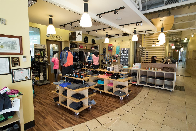 FFC Oak Park Store