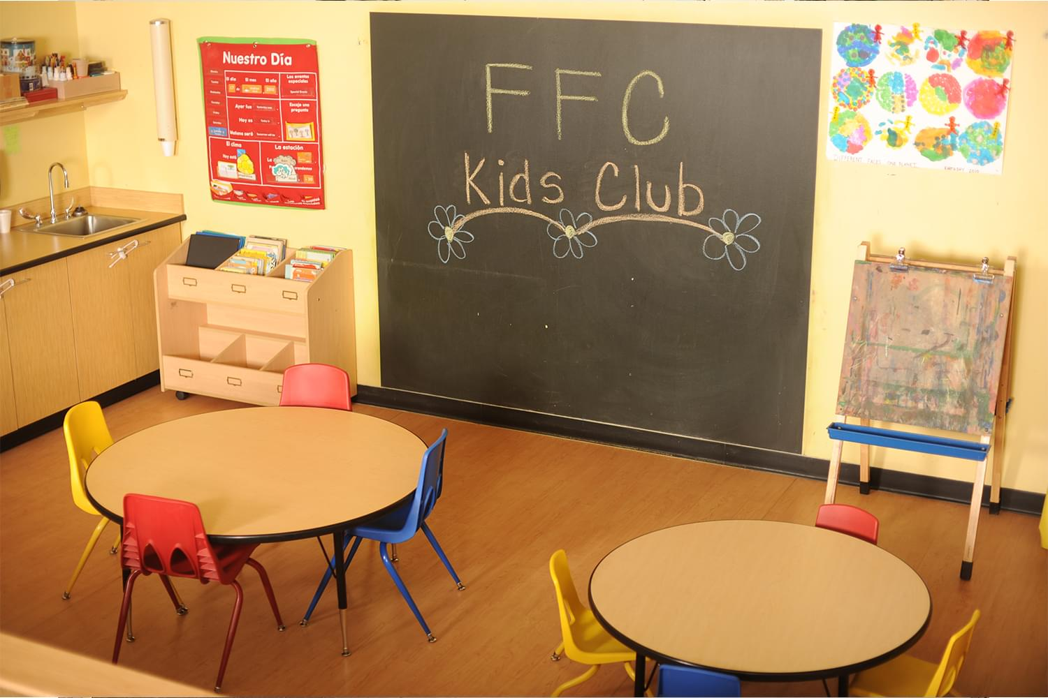 FFC Oak Park Kids Club
