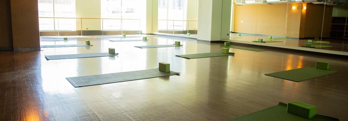 FFC Oak Park Yoga Studio