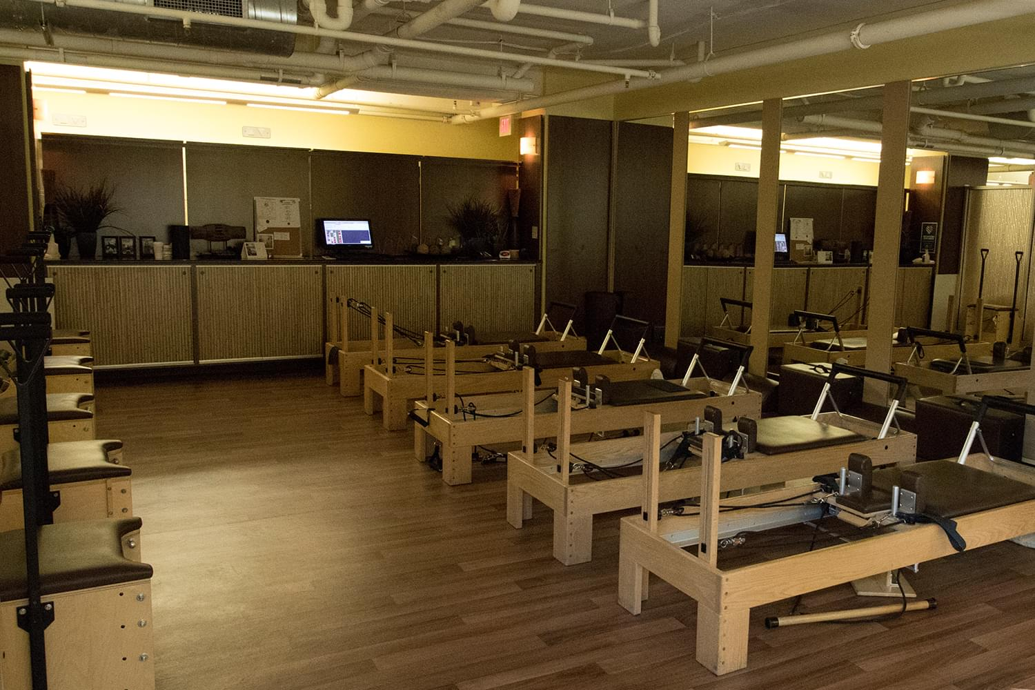 FFC Oak Park Pilates Studio