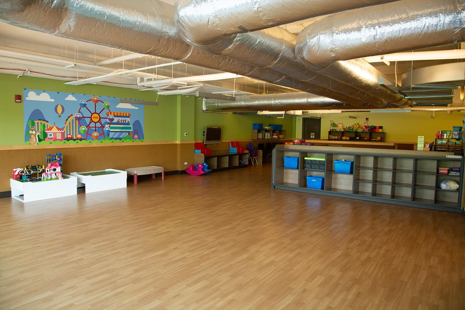 FFC Park Ridge Kids Club